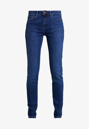 VENICE - Jean slim - blue denim