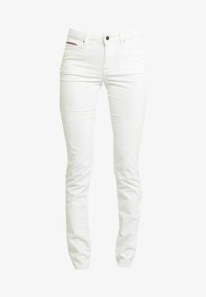 ROME MAYA - Kalhoty - white