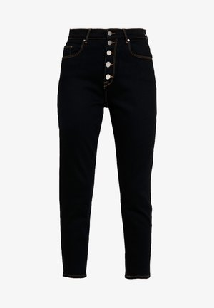 ZENDAYA PANT - Jeans Skinny Fit - black