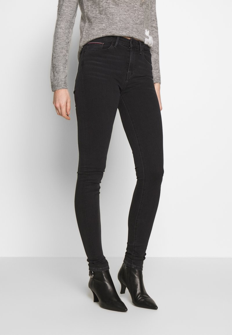 Tommy Hilfiger - COMO - Jeans Skinny Fit - draz