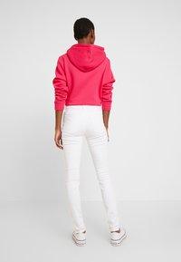 Tommy Hilfiger - COMO  - Jeans Skinny - white - 2