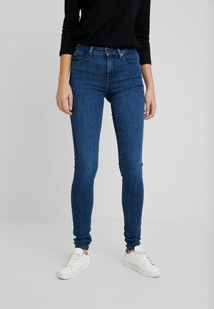 COMO - Skinny džíny - ayla