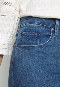 Tommy Hilfiger - COMO WILO - Jeans Skinny Fit - blue denim - 3