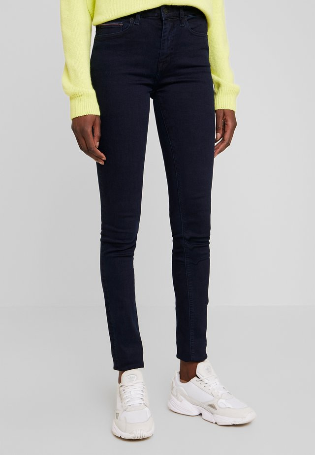 VENICE SLIM RW DEVI - Slim fit jeans - devi