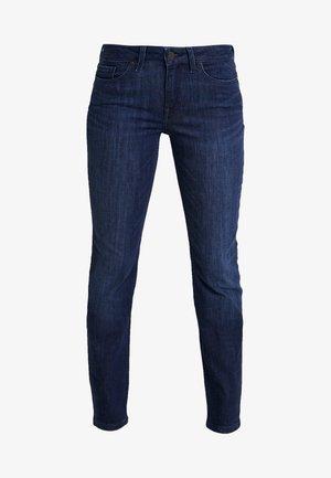 ROME - Straight leg jeans - ash