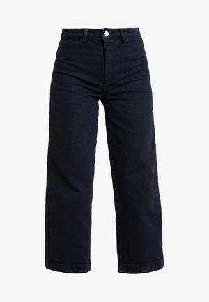 BELL BOTTOM - Straight leg jeans - desert sky