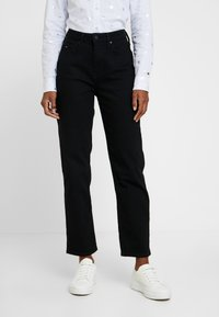 Tommy Hilfiger - CLASSIC STRAIGHT - Straight leg jeans - balt - 0