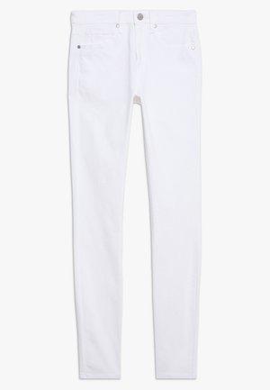 COMO SKINNY - Jeans Skinny - white