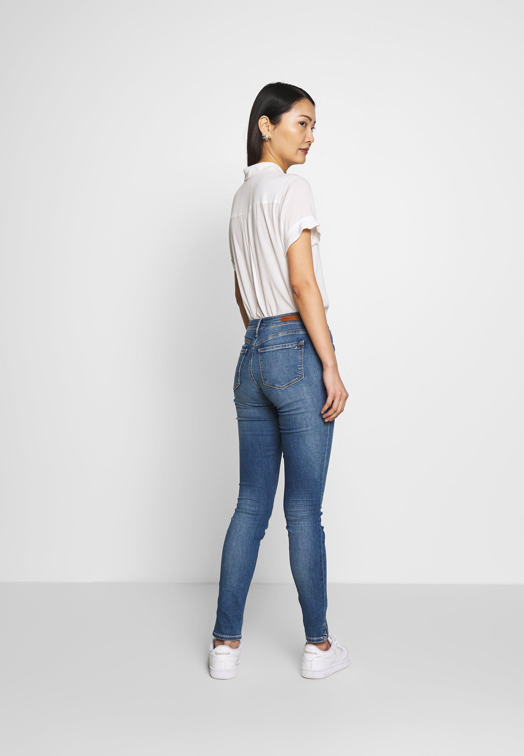 Tommy Hilfiger Como - Jeans Skinny Fit Izzy