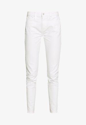 VENICE HANA - Slim fit jeans - classic white