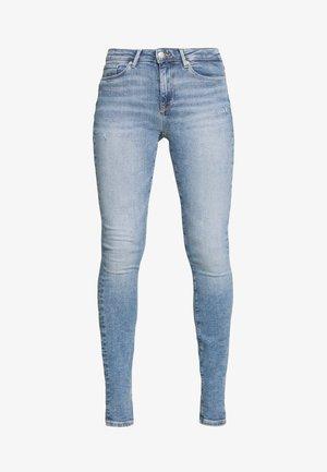 COMO SARA - Jeans Skinny - blue denim