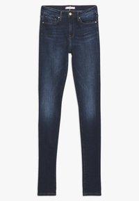 Tommy Hilfiger - COMO SKINNY - Jeans Skinny - absolute blue - 0
