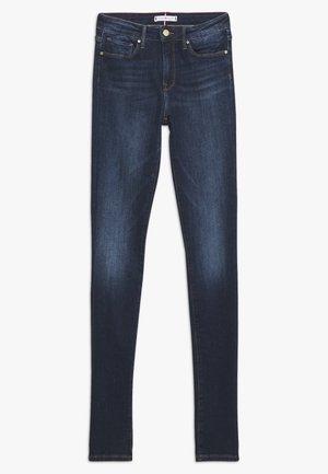 COMO SKINNY - Skinny džíny - absolute blue