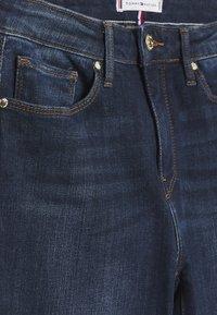 Tommy Hilfiger - COMO SKINNY - Jeans Skinny - absolute blue - 3