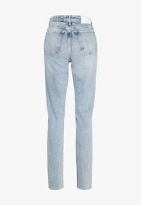 Tommy Hilfiger - GRAMERCY TAPERED HOLLY - Relaxed fit jeans - Holly - 1