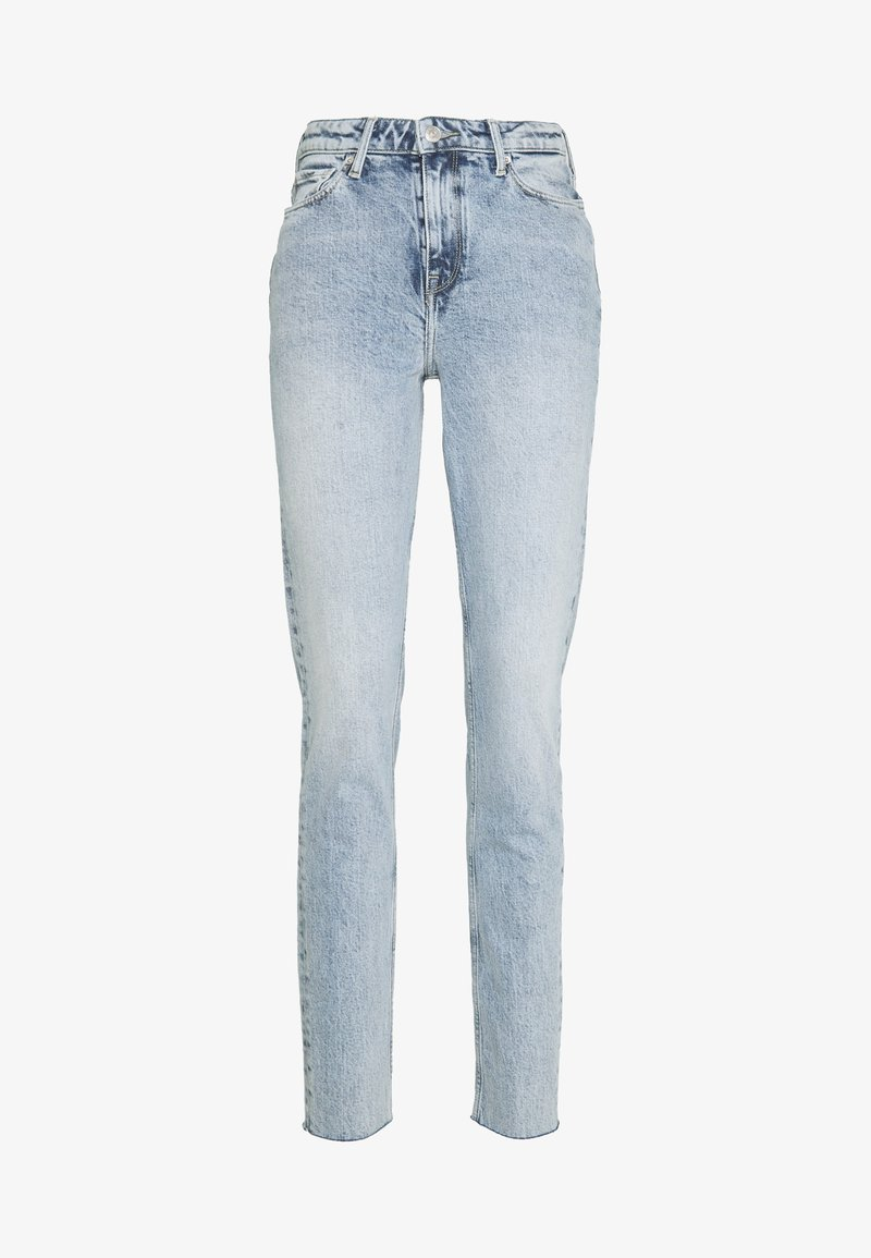 Tommy Hilfiger - GRAMERCY TAPERED HOLLY - Relaxed fit jeans - Holly