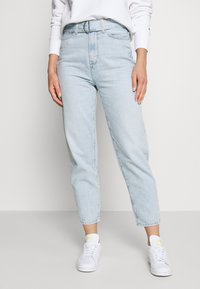 Tommy Hilfiger - Relaxed fit jeans - lota - 0