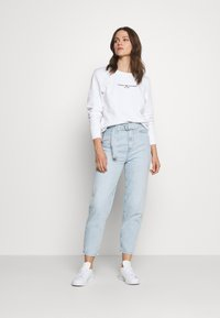 Tommy Hilfiger - Relaxed fit jeans - lota - 1
