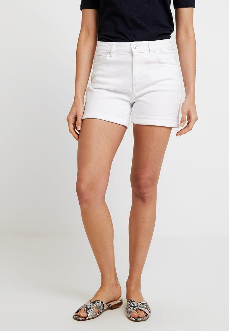 Tommy Hilfiger - ROME - Shorts - white