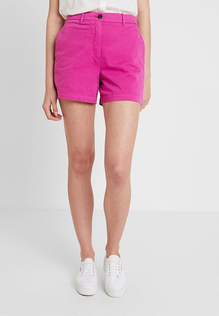 Tommy Hilfiger - ESSENTIAL - Shorts - purple