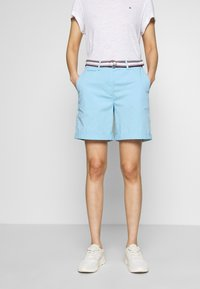 Tommy Hilfiger - Short - sail blue - 0