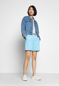 Tommy Hilfiger - Short - sail blue - 1