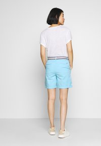 Tommy Hilfiger - Short - sail blue - 2