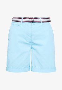 Tommy Hilfiger - Short - sail blue - 4