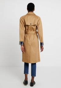 Tommy Hilfiger - MARILYN BONDED  - Trench - beige - 2