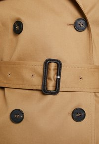 Tommy Hilfiger - MARILYN BONDED  - Trench - beige - 4