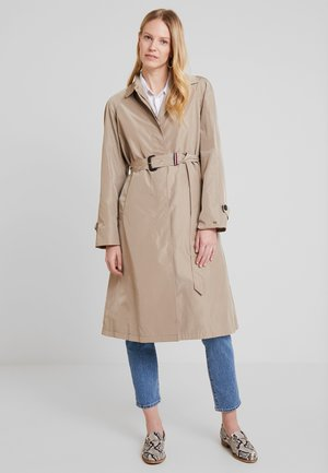 SUKI - Trenchcoat - grey