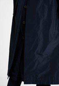Tommy Hilfiger - SUKI - Trenchcoat - blue - 6