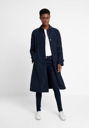 SUKI - Trenchcoat - blue