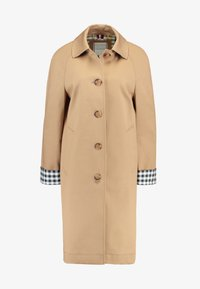 Tommy Hilfiger - MARILYN BONDED - Trench - beige - 3