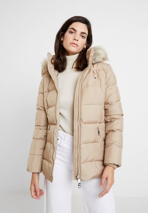 NANI - Down jacket - beige