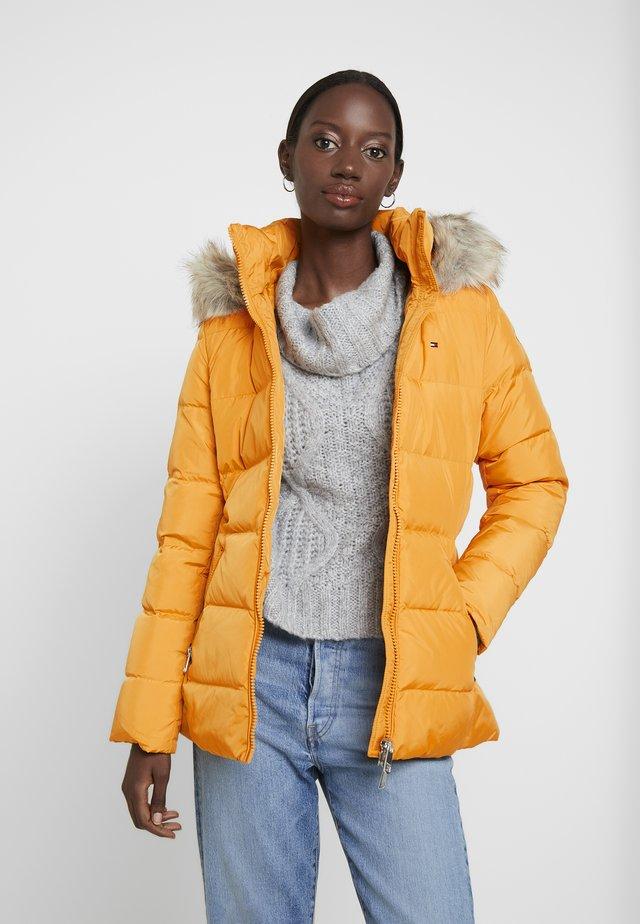 NANI - Gewatteerde jas - yellow