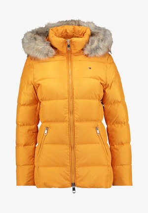 NANI - Down jacket - yellow