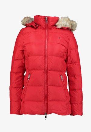 NANI - Gewatteerde jas - red
