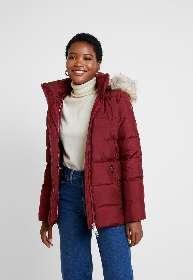 NANI - Down jacket - red