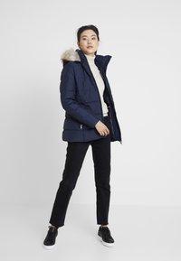 Tommy Hilfiger - NANI - Down jacket - blue - 1