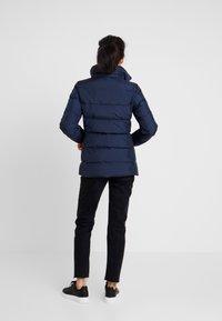 Tommy Hilfiger - NANI - Down jacket - blue - 4