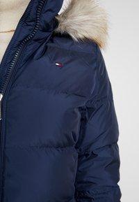 Tommy Hilfiger - NANI - Down jacket - blue - 7