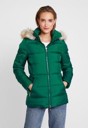 NANI - Gewatteerde jas - green