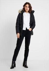 Tommy Hilfiger - NANI - Down jacket - black - 1