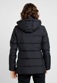 Tommy Hilfiger - NANI - Down jacket - black - 3