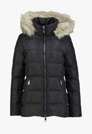 NANI - Down jacket - black