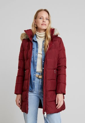 NANI COAT - Donsjas - red