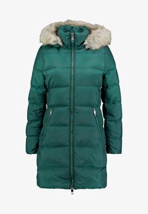 NANI COAT - Płaszcz puchowy - green