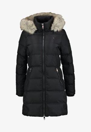 NANI COAT - Doudoune - black