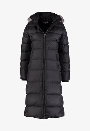 NEW TYRA COAT - Doudoune - black
